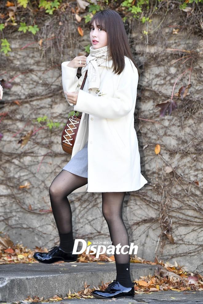 Dàn sao xinh đẹp Idol Kpop đi thi đại học  - ảnh 4