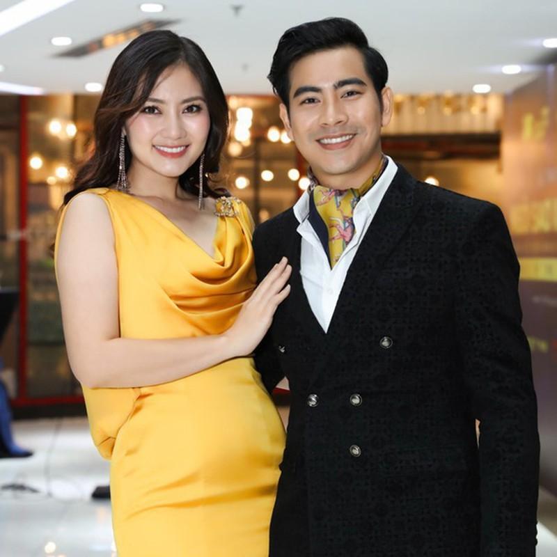 Diễn viên Ngọc Lan và Thanh Bình chính thức ly hôn - ảnh 3