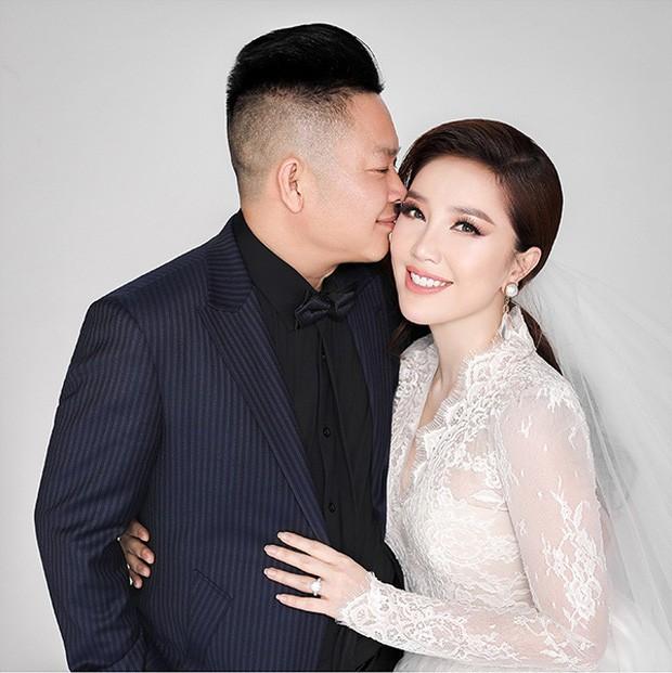 5 khách mời đặc biệt trong đám cưới của Bảo Thy là ai? - ảnh 1