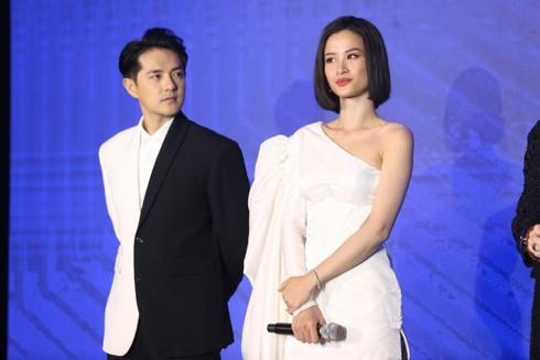 Đông Nhi cắt tóc ngắn sau đám cưới với Ông Cao Thắng - ảnh 4