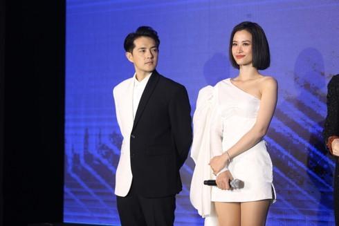 Đông Nhi cắt tóc ngắn sau đám cưới với Ông Cao Thắng - ảnh 5