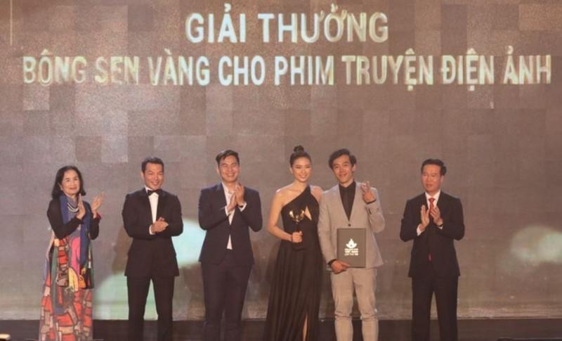 Ngô Thanh Vân thắng lớn với Song Lang và Hai Phượng - ảnh 1