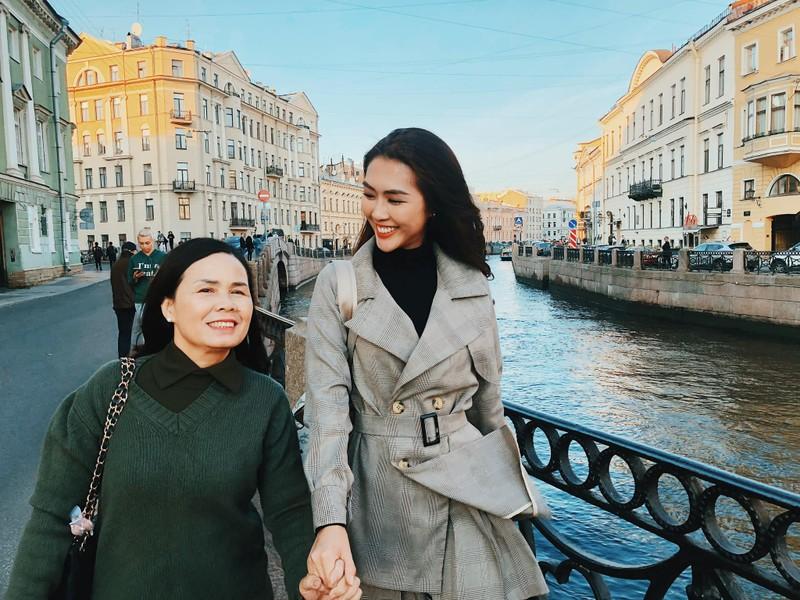 Tường Linh có nụ cười đẹp nhất Hoa hậu Hoàn vũ Việt Nam - ảnh 11