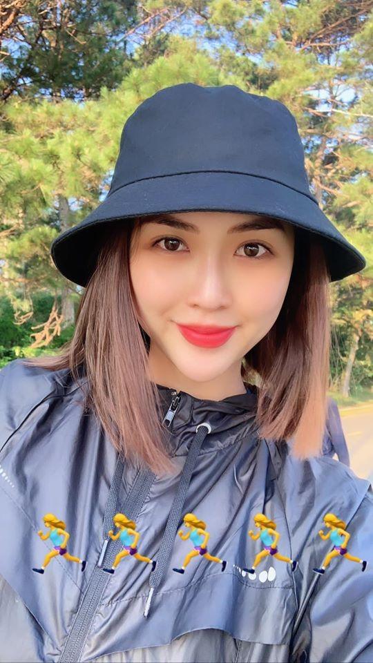 Tường Linh có nụ cười đẹp nhất Hoa hậu Hoàn vũ Việt Nam - ảnh 7