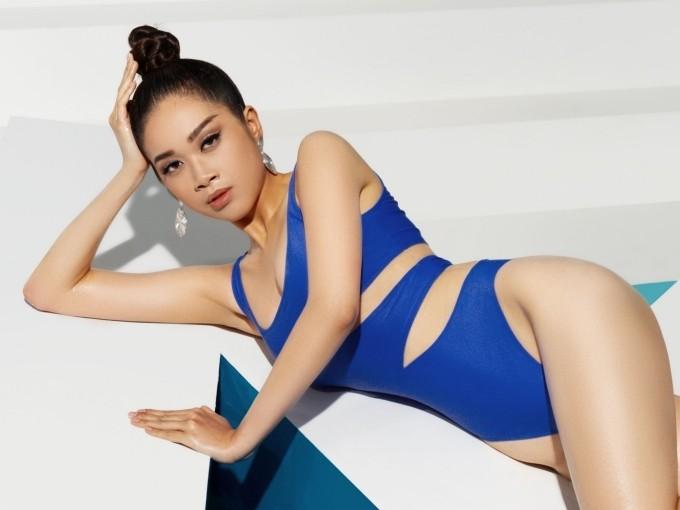 Tối nay ai sẽ đăng quang Hoa hậu Hoàn vũ Việt Nam 2019? - ảnh 14