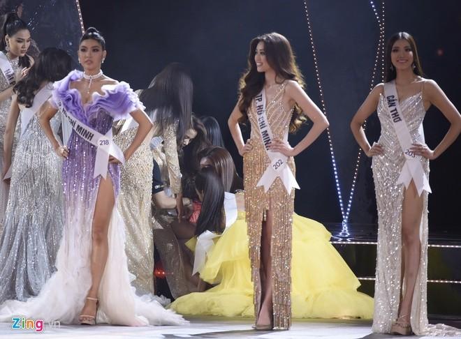 Người đẹp Hoa hậu Hoàn vũ không nhận giải là ai? - ảnh 5