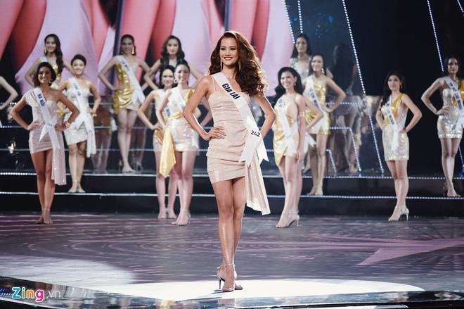 Người đẹp Hoa hậu Hoàn vũ không nhận giải là ai? - ảnh 3