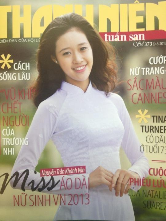 Ngắm nhan sắc đời thường của Tân Hoa hậu Hoàn vũ Khánh Vân - ảnh 4