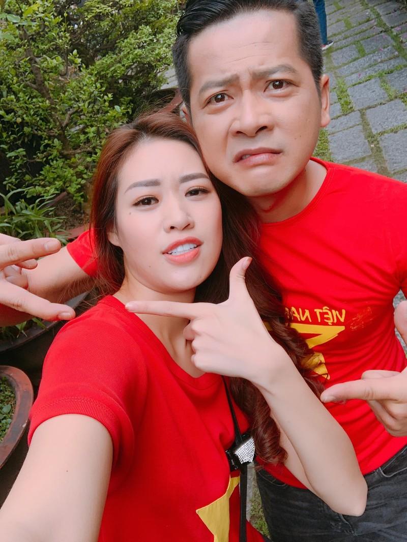 Ngắm nhan sắc đời thường của Tân Hoa hậu Hoàn vũ Khánh Vân - ảnh 14