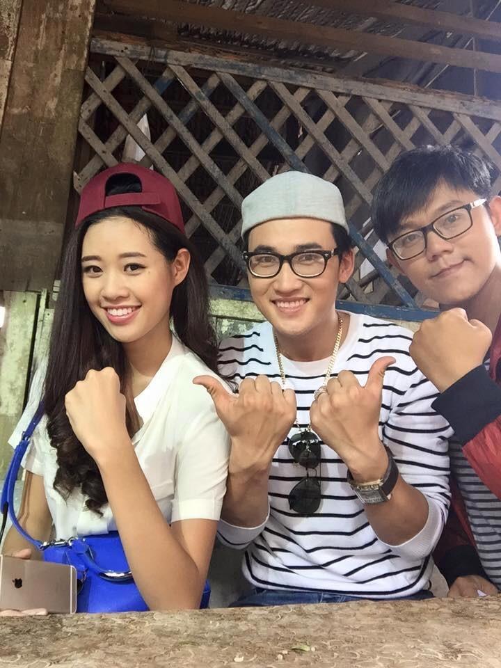 Ngắm nhan sắc đời thường của Tân Hoa hậu Hoàn vũ Khánh Vân - ảnh 11