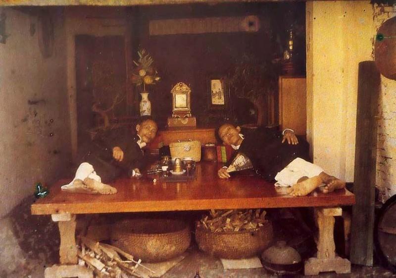 Người xưa 'chỉ bệnh' thói hư tật xấu của người Việt - ảnh 2