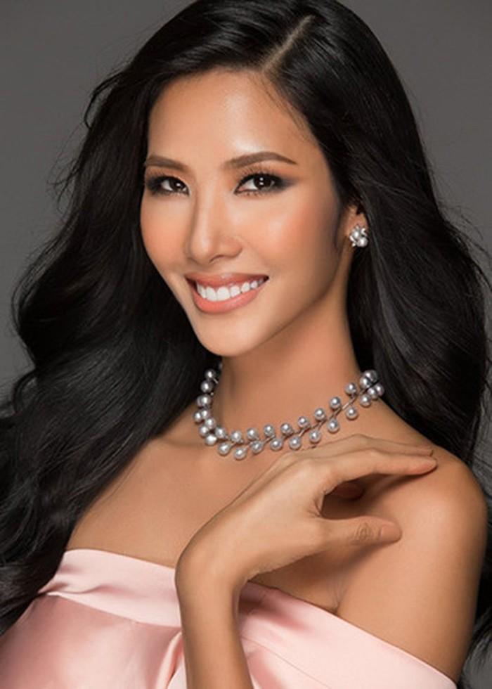 Hoàng Thùy dừng thi sắc đẹp khi ở tốp 20 Miss Universe 2019 - ảnh 9