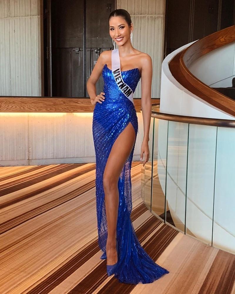 Người đẹp Nam Phi đăng quang Hoa hậu Hoàn vũ Thế giới 2019 - ảnh 4