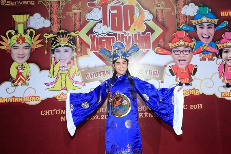 Dàn nghệ sĩ cực hot tham gia Táo Xuân Canh Tý 2020 - ảnh 1