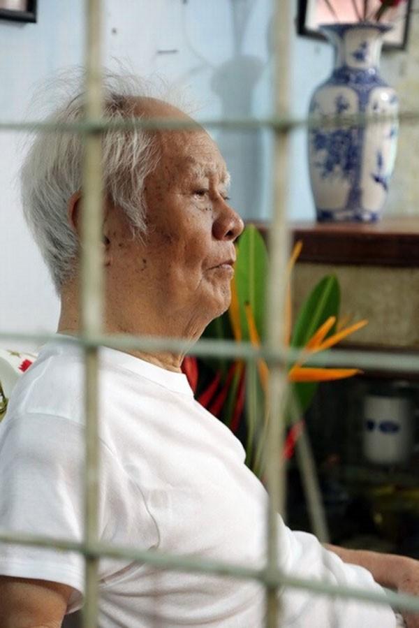 Một đời âm nhạc của cố nhạc sĩ Nguyễn Văn Tý - ảnh 4