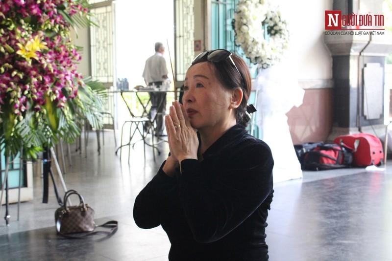 Nhạc sĩ Nguyễn Văn Tý và Giải thưởng Hồ Chí Minh năm 2000 - ảnh 3