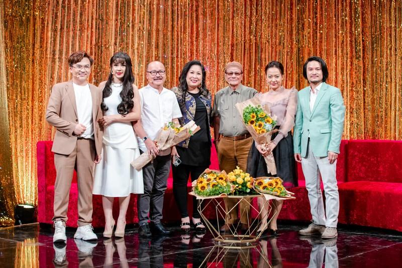 Việt Trinh trong 'Người đẹp Tây Đô' bị Hoàng Sơn đánh đập - ảnh 1