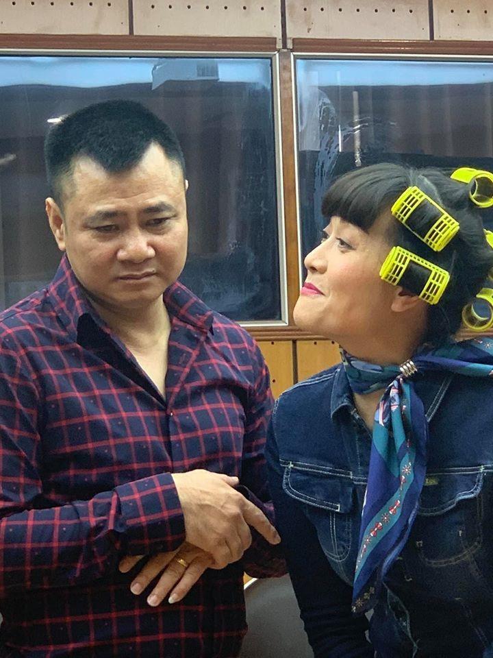 Hoài Linh, Chí Tài hội ngộ cùng Xuân Bắc, Tự Long, Vân Dung - ảnh 4