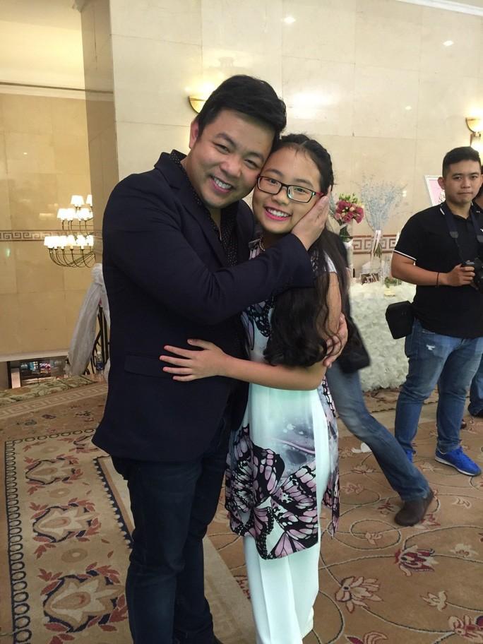 Hành trình 6 năm giữa 2 cha con Quang Lê - Phương Mỹ Chi - ảnh 2