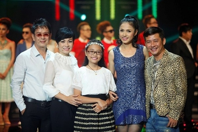Hành trình 6 năm giữa 2 cha con Quang Lê - Phương Mỹ Chi - ảnh 10