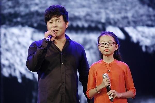 Hành trình 6 năm giữa 2 cha con Quang Lê - Phương Mỹ Chi - ảnh 4