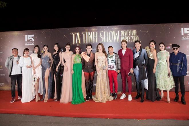 NSƯT Chánh Tín qua đời, Angela Phương Trinh ăn chay trọn đời - ảnh 6