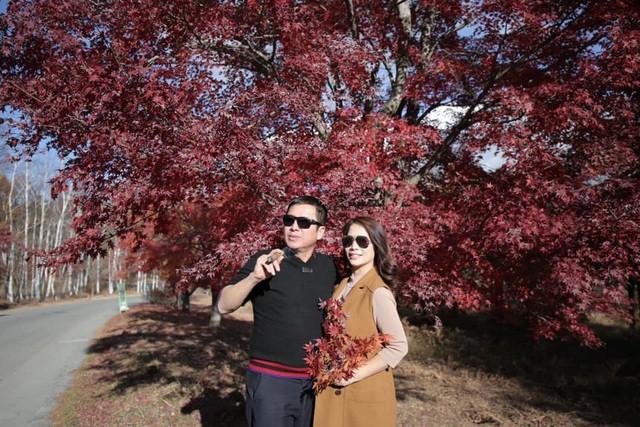 NSƯT Chí Trung chia tay vợ và có người yêu mới 7x - ảnh 4