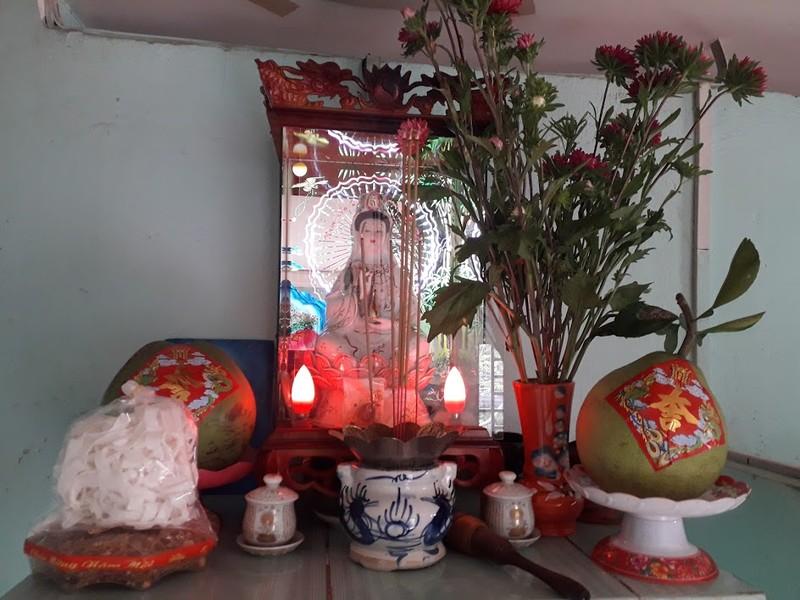 Lễ vật cúng rước ông bà, ông Táo ngày 30 tết Canh Tý 2020 - ảnh 1