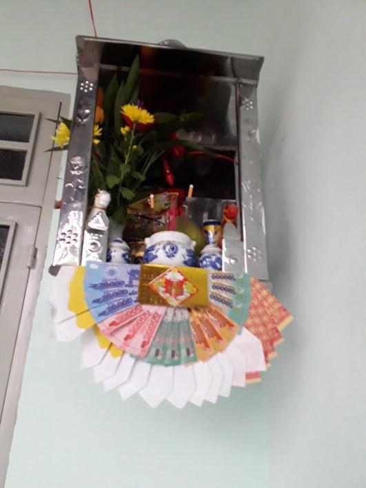 Lễ vật 'hóa vàng' mùng 3 tết Canh Tý 2020 - ảnh 4
