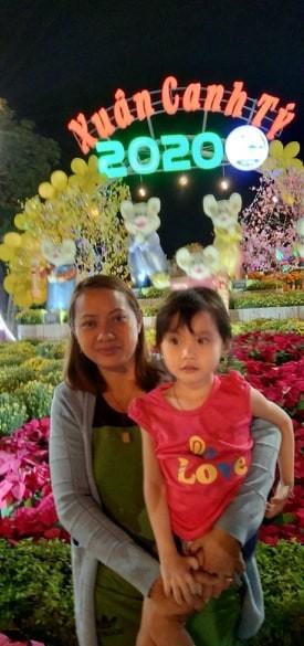 Gia đình Chuột vui nhộn ở đường hoa thành phố Cam Ranh - ảnh 7