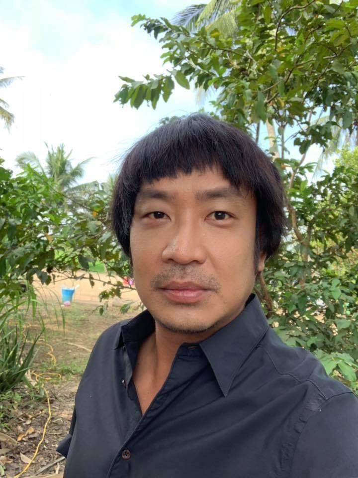 MC Đình Hiếu gặp rắc rối vì giống Tuấn 'khỉ' đang bị truy nã - ảnh 5