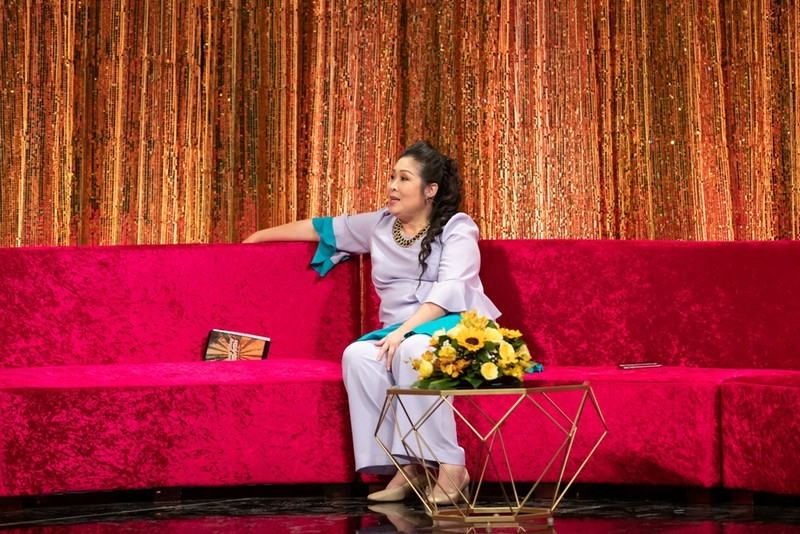 Hồng Vân đóng cửa sân khấu, sao Việt đeo khẩu trang vì Corona - ảnh 2