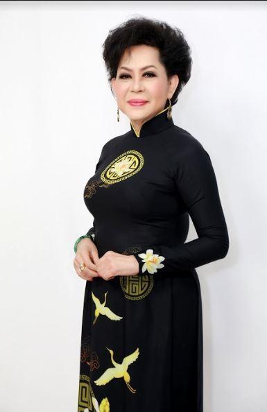 Danh ca Thái Châu cầm cân nảy mực Hãy nghe tôi hát 2020 - ảnh 2