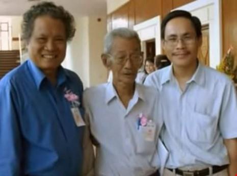 Nhà văn, nhà báo Trần Thanh Phương - một người hiền đã ra đi - ảnh 4