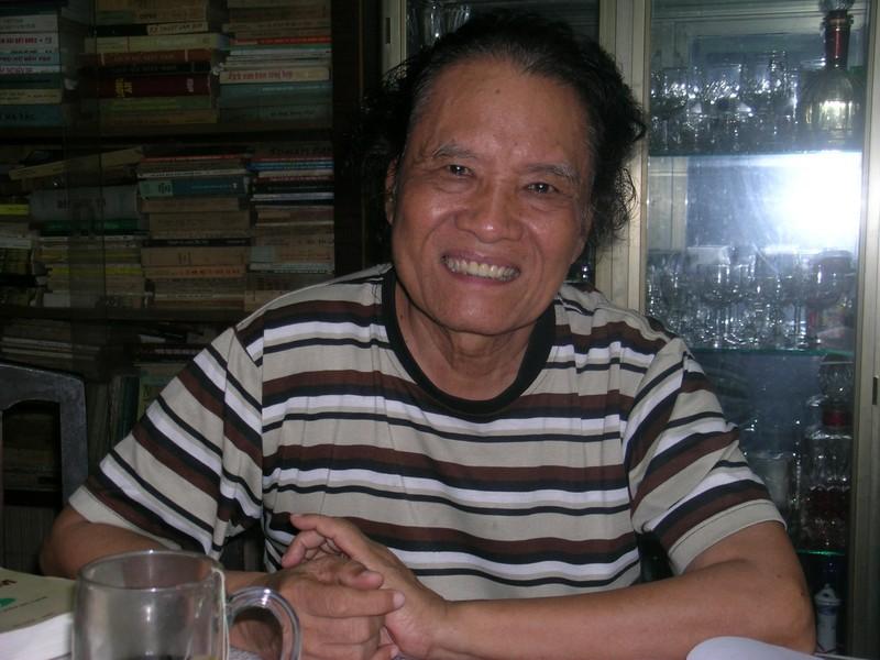 Nhà văn, nhà báo Trần Thanh Phương - một người hiền đã ra đi - ảnh 1