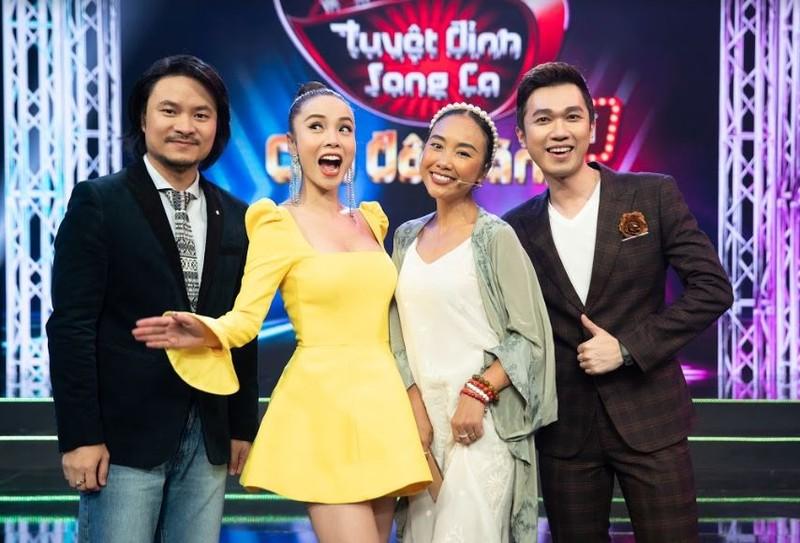 Yến Trang 'bái phục' cặp đôi triệu view Đức Vĩnh - Quỳnh Anh - ảnh 3