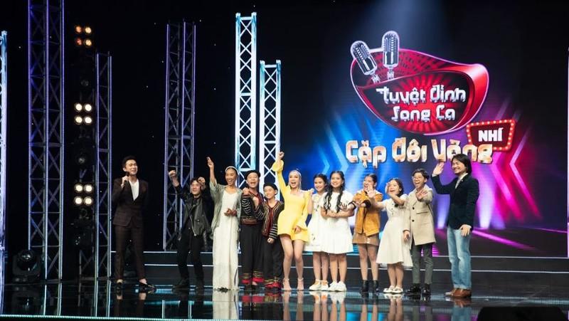 Yến Trang 'bái phục' cặp đôi triệu view Đức Vĩnh - Quỳnh Anh - ảnh 5