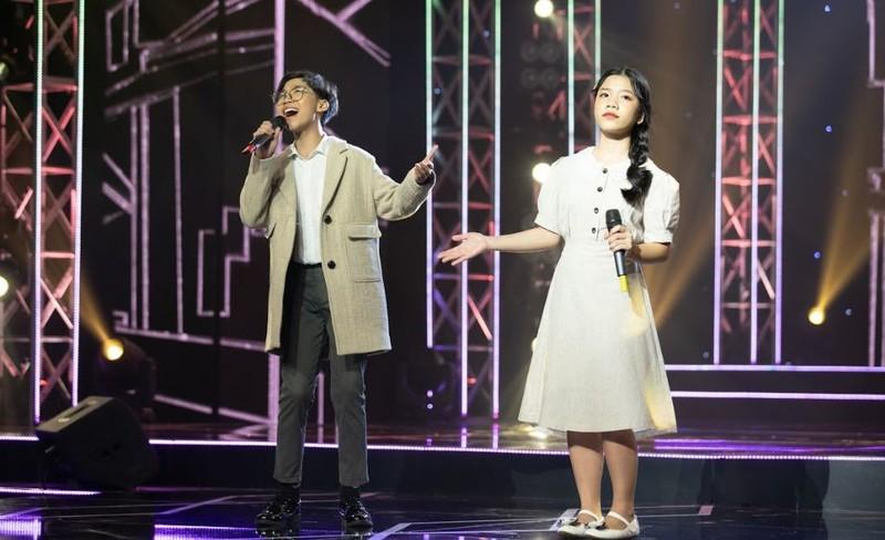 Yến Trang 'bái phục' cặp đôi triệu view Đức Vĩnh - Quỳnh Anh - ảnh 2