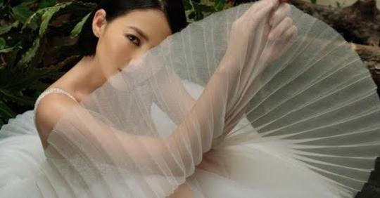 Ngọc Lan khoe ảnh tươi tắn sau ly hôn với Thanh Bình - ảnh 11