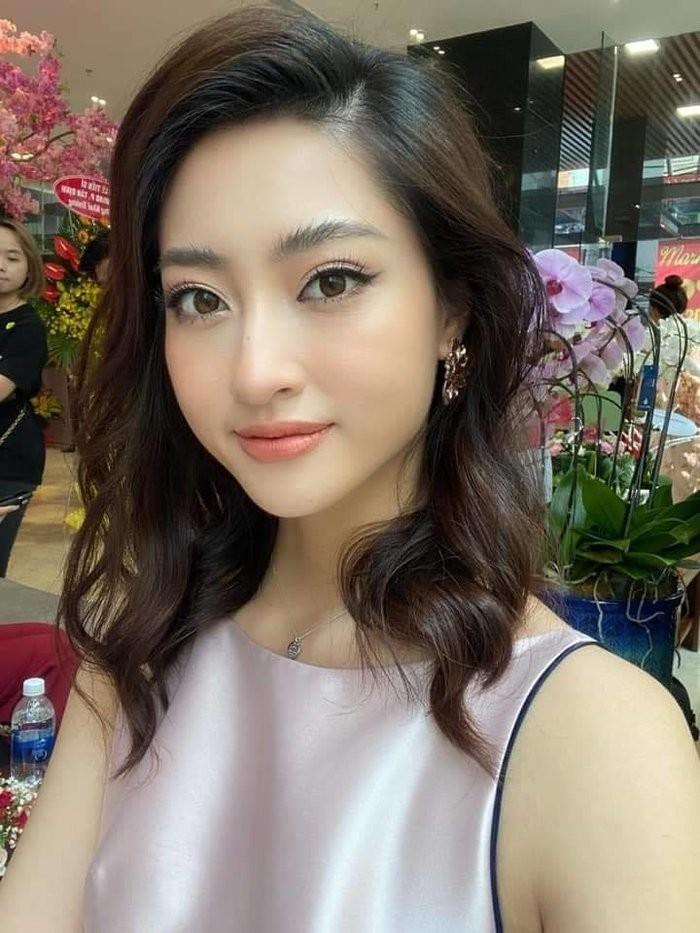 Ngày Valentine, Lương Thùy Linh tiết lộ chưa có bạn trai - ảnh 4