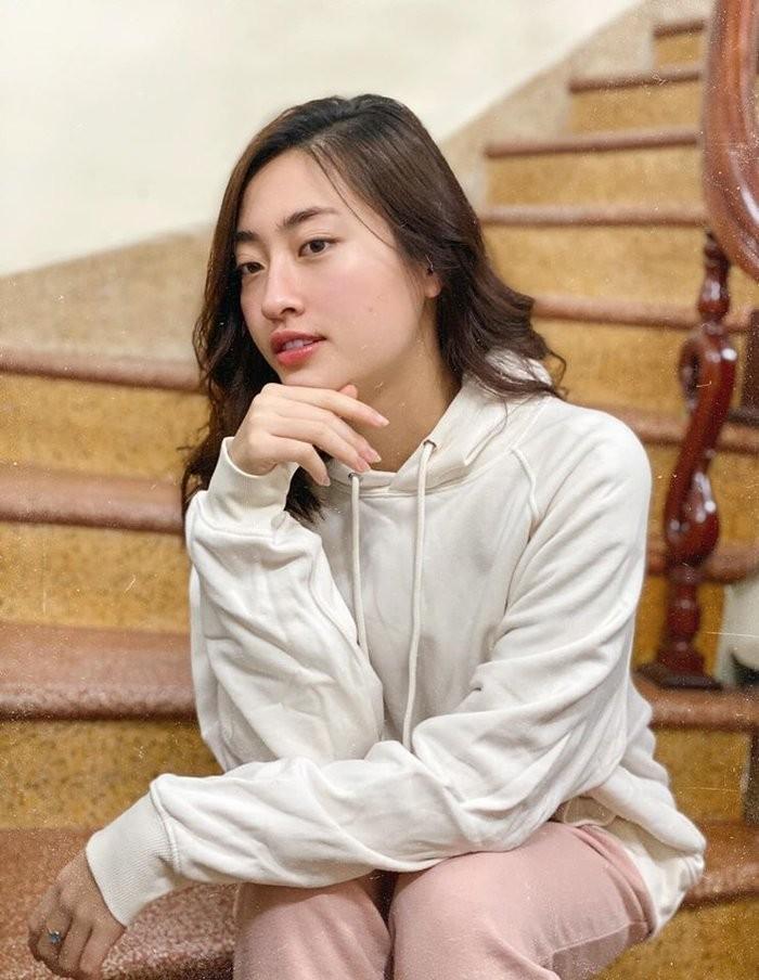 Ngày Valentine, Lương Thùy Linh tiết lộ chưa có bạn trai - ảnh 7