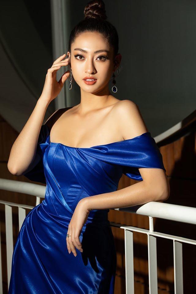 Ngày Valentine, Lương Thùy Linh tiết lộ chưa có bạn trai - ảnh 1