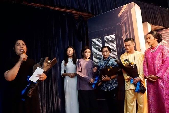 Diễn viên trẻ Phương Trang qua đời ở tuổi 24 - ảnh 2