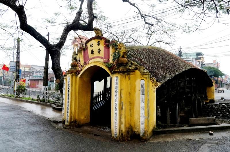 Về Nam Định chiêm ngưỡng cây cầu cổ bậc nhất Việt Nam - ảnh 3