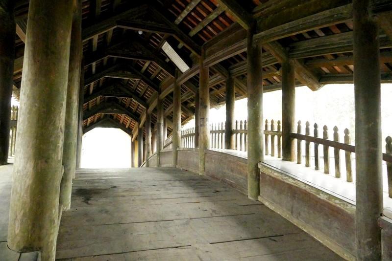 Về Nam Định chiêm ngưỡng cây cầu cổ bậc nhất Việt Nam - ảnh 6