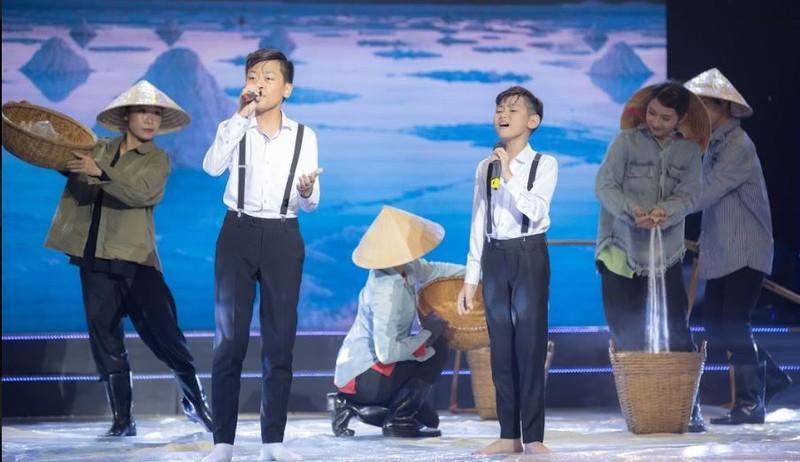 Ca sĩ Phương Vy Idol khen Tấn Bảo-Thái Hà 'Quá tuyệt vời!' - ảnh 4