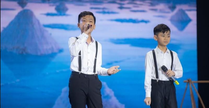 Ca sĩ Phương Vy Idol khen Tấn Bảo-Thái Hà 'Quá tuyệt vời!' - ảnh 1