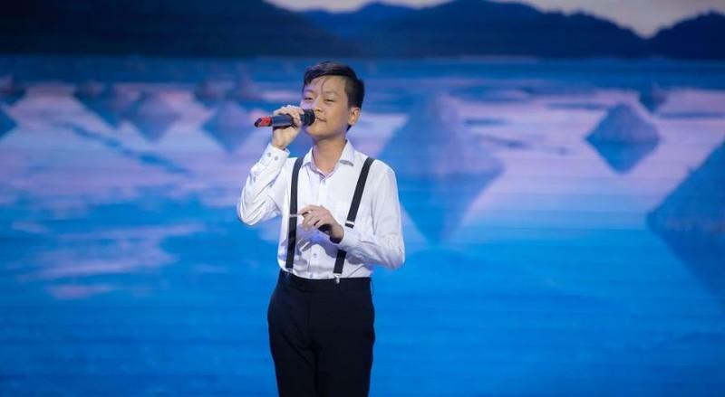 Ca sĩ Phương Vy Idol khen Tấn Bảo-Thái Hà 'Quá tuyệt vời!' - ảnh 3