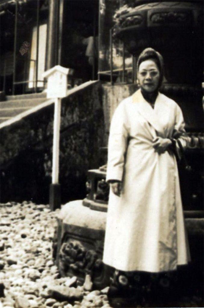 Henriette Bùi Quang Chiêu - Nữ bác sĩ đầu tiên của Việt Nam - ảnh 4