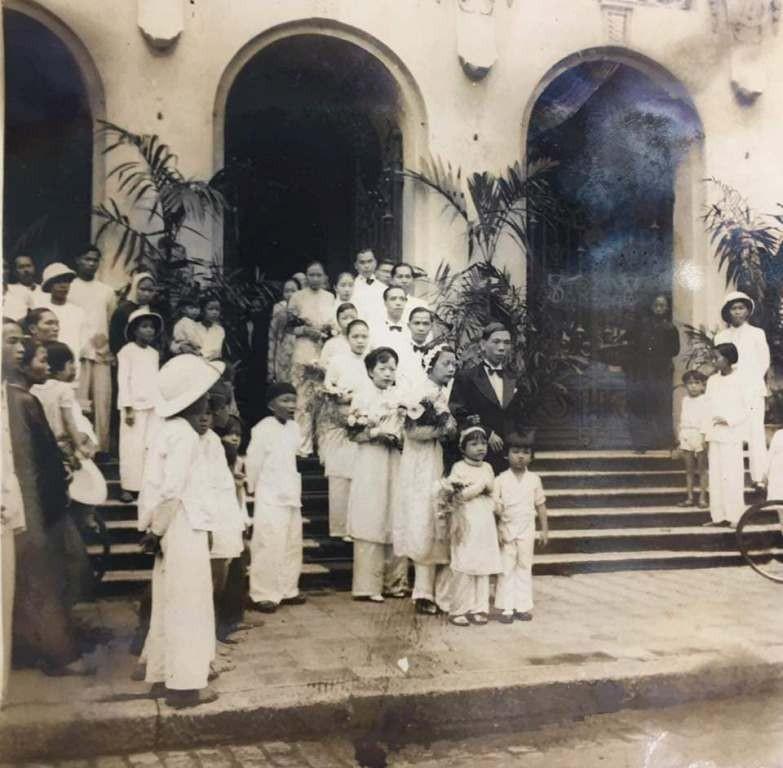 Henriette Bùi Quang Chiêu - Nữ bác sĩ đầu tiên của Việt Nam - ảnh 3